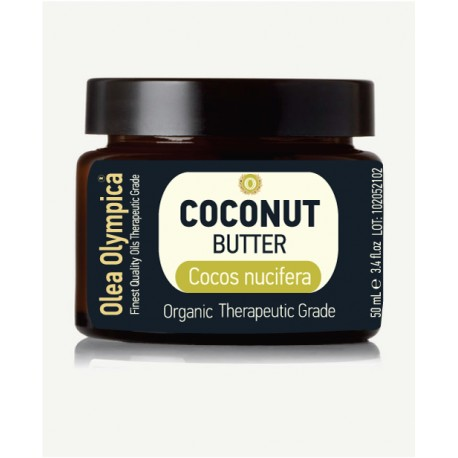 COCONUT OIL  (BUTTER EXTRA)