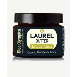 Laurel Oil Paste