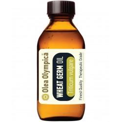 WHEATGERM OIL (Triticum vulgare)