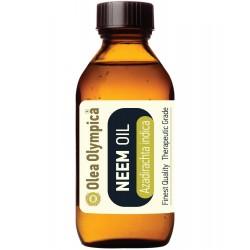 Neem Oil (Azadirachta indica)