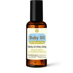 Almond Baby Oil