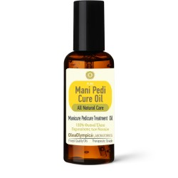 MANI PEDI Cure Oil